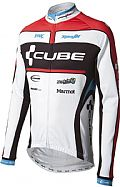 Cube Action Team Shirt Lange Mouw Roundneck